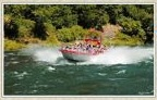 jerry's rogue river jet boats offer fun and appreciation of the beauty that is the rogue river